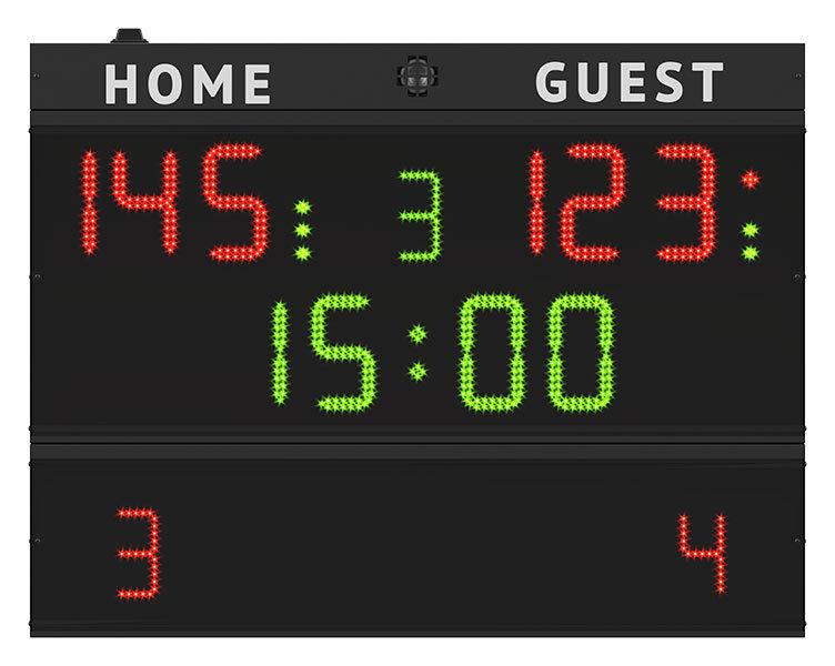 Multisport scoreboard (4)