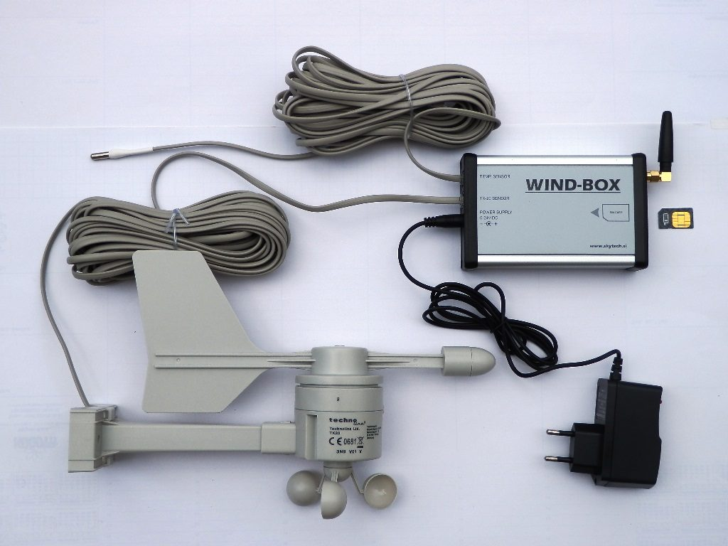 WIND-BOX KPL