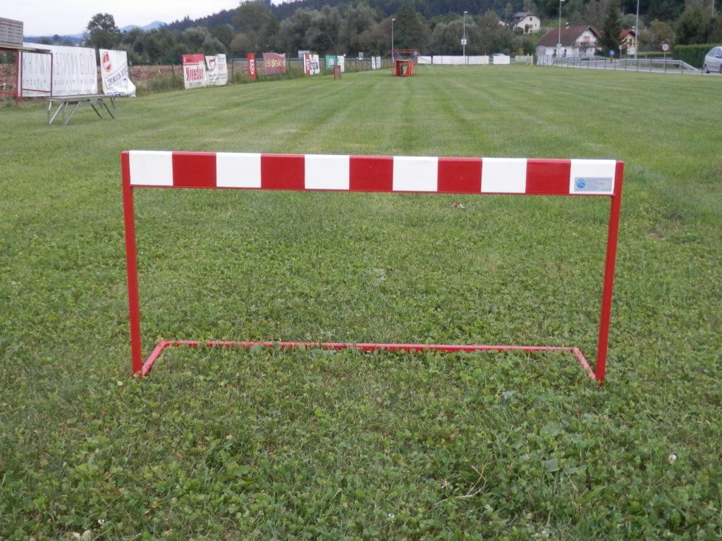 Gasilsko športni rekviziti